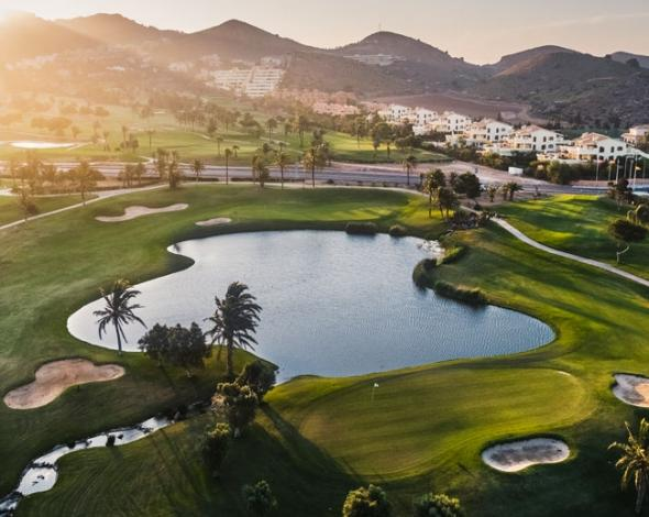 La Manga Club, nominado a cinco premios en los World Travel Awards 2019