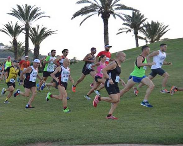 VI Sunset Race en La Manga Club