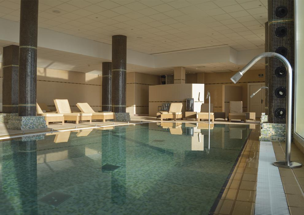 La Manga Club - Wellness Centre
