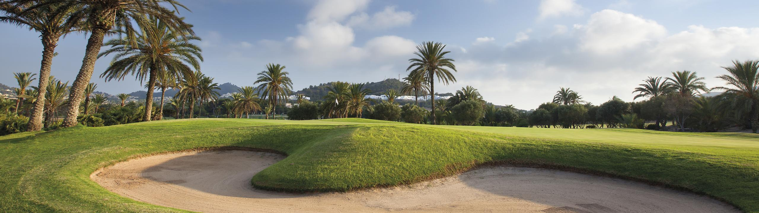Oferta Escapada de golf La Manga Club