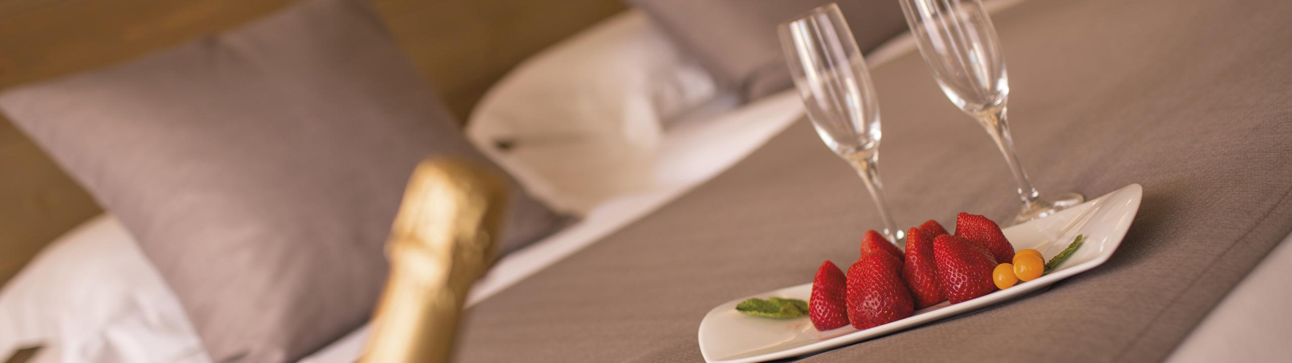 Romantic escape offer at La Manga Club