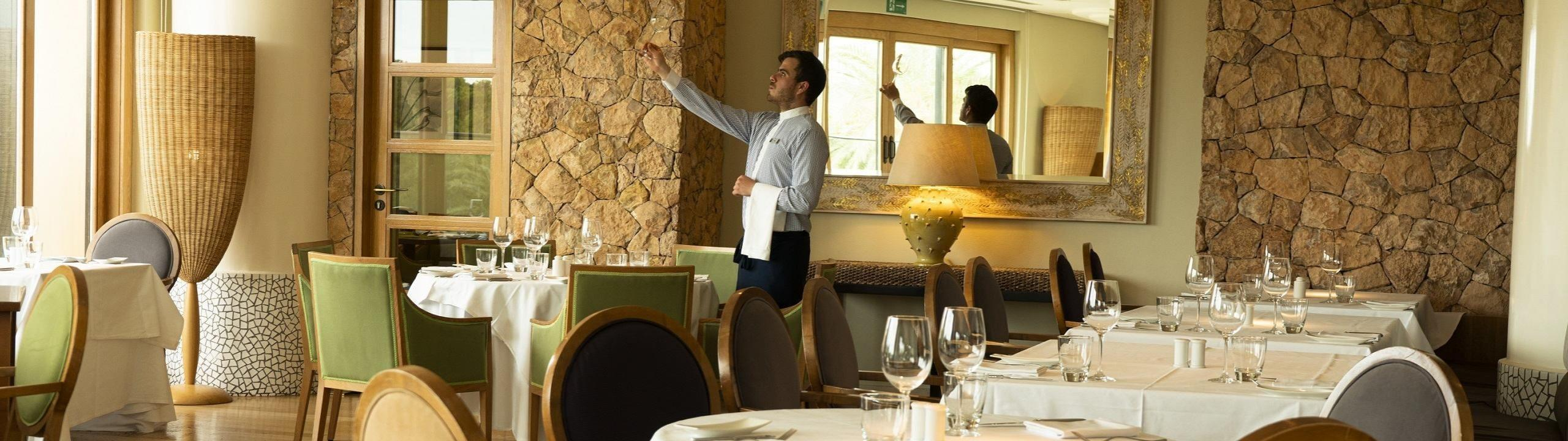 Your gastronomic getaway at La Manga Club