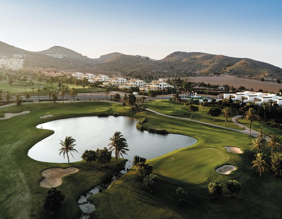 Golf Getaway Offer at La Manga Club from €222