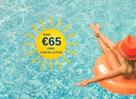 La Manga Club Summer Offer from € 65 with free cancellation